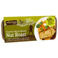 Image for Country Veg and Cashew Nut Roast