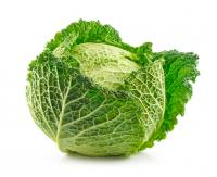 Image for Cabbage - Savoy