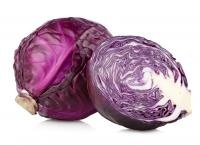 Image for Cabbage - Red