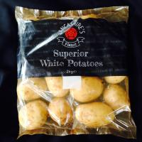 Image for Potatoes - 2kg Pre Pack