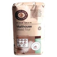 Image for Organic Malthouse Bread Flour